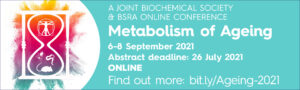 Metabolism of Ageing Abstracts